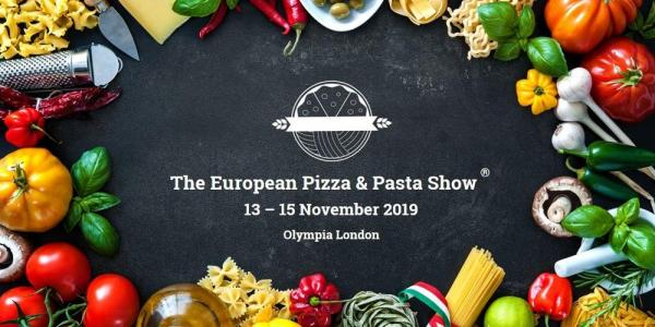 The European Pizza & Pasta Show
